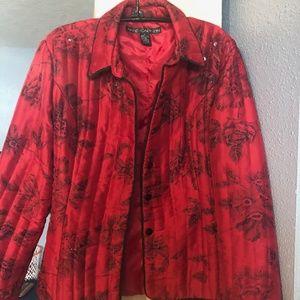 Anne Carson Jacket